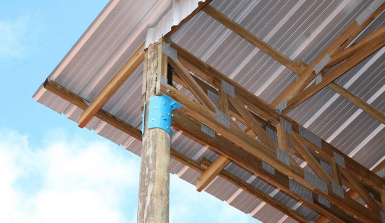 Telhados Pré-Fabricados